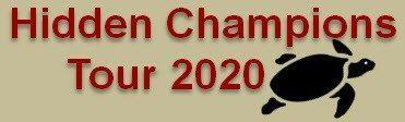 Hidden Champions Tour 2020